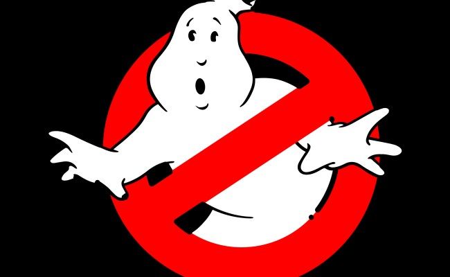 Ghostbusters Logo Ghostbusters Symbol Meaning History