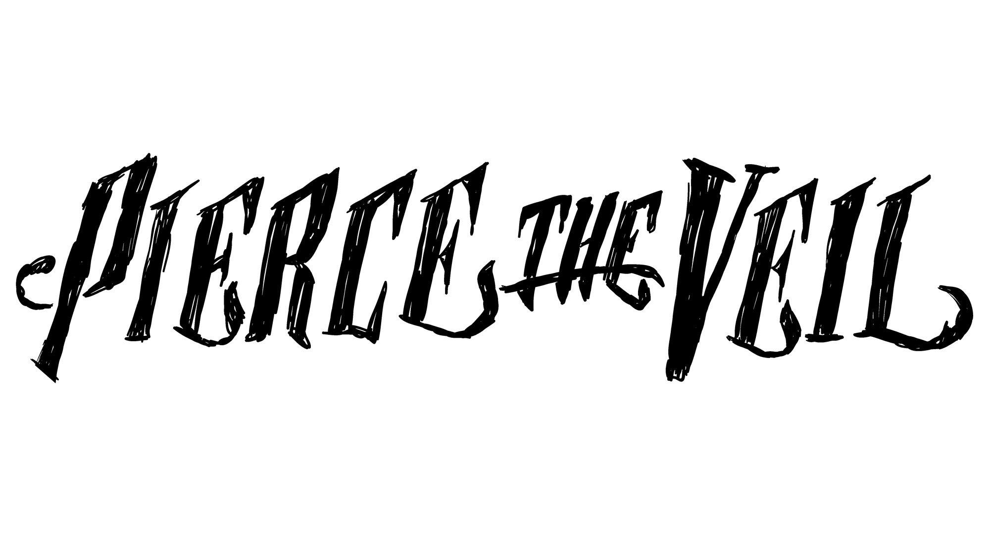 Pierce the Veil Logo, Pierce the Veil Symbol, Meaning