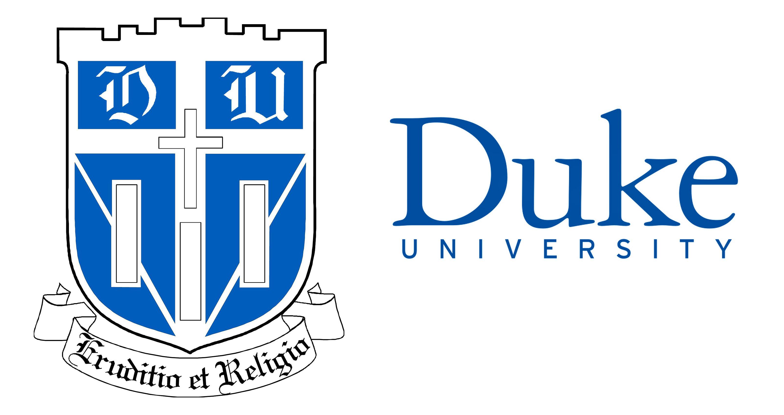 Duke University Logo Duke University Symbol Meaning