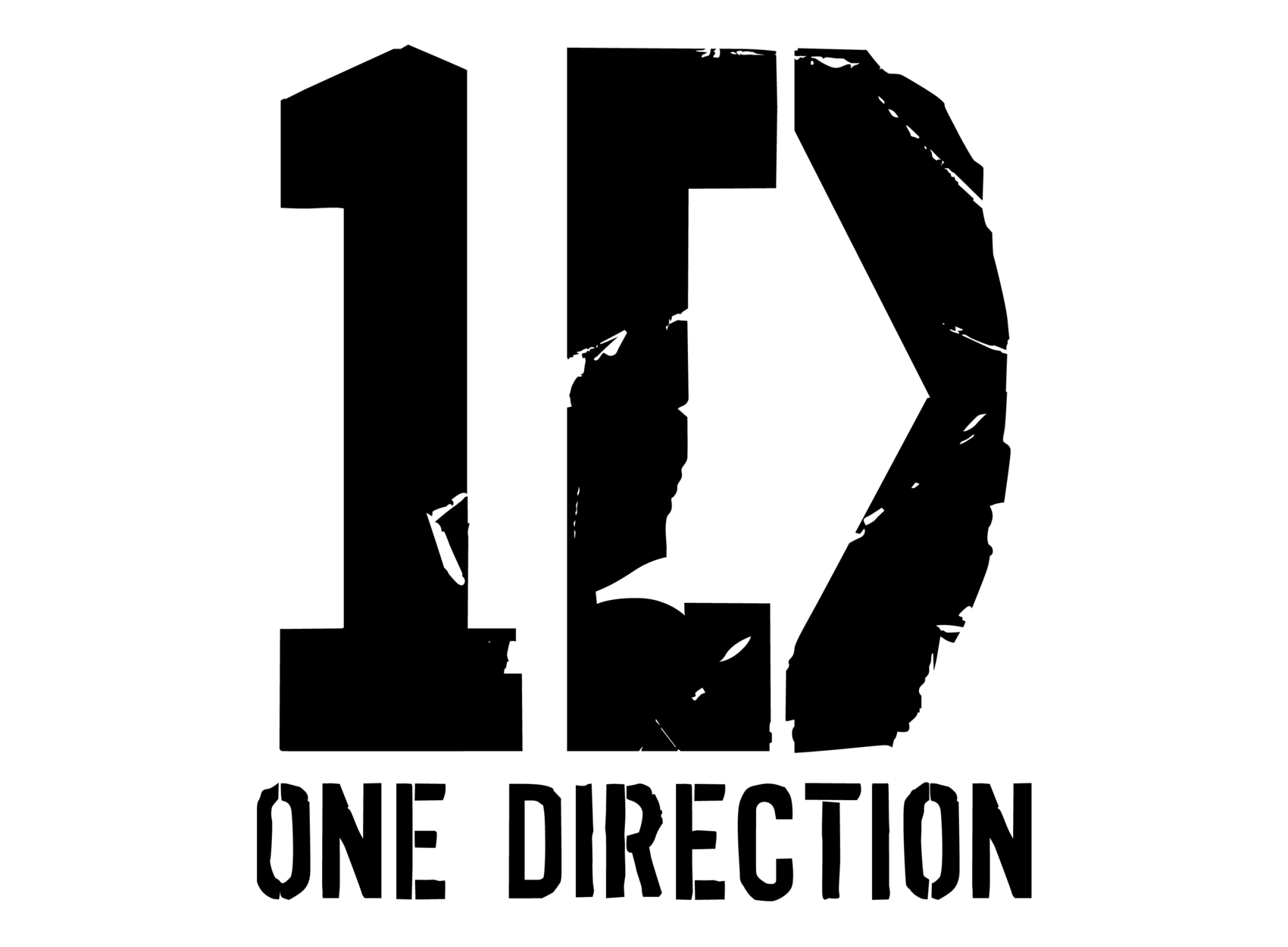 One Direction Logo One Direction Symbol Meaning History