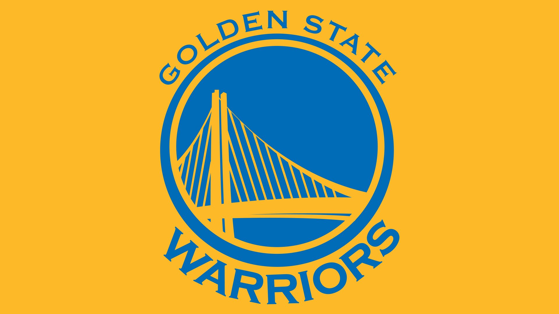 Golden State Warriors Logo, Golden State Warriors Symbol