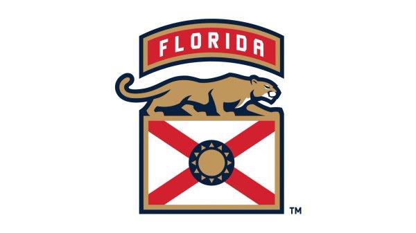 Florida Panthers Logo Symbol Meaning
