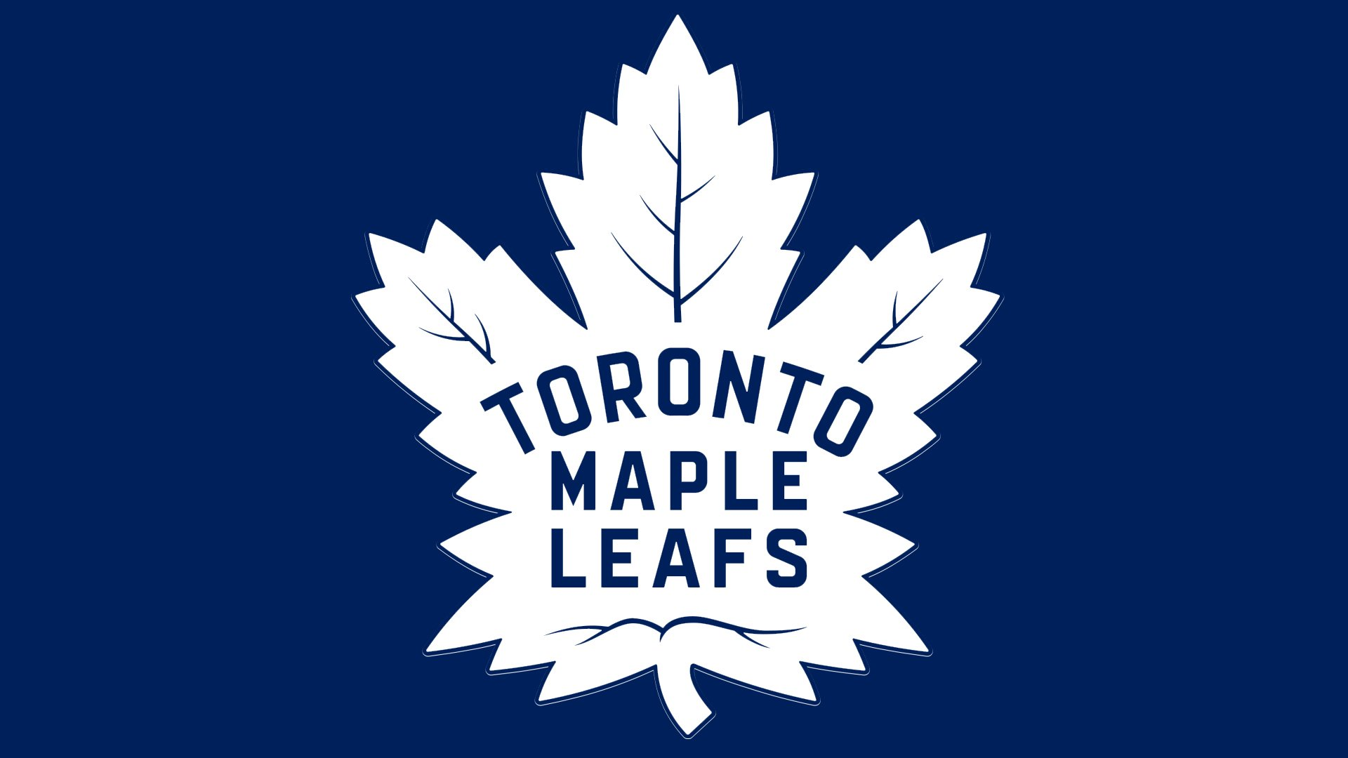 Toronto Maple Leafs Logo Toronto Maple Leafs Symbol