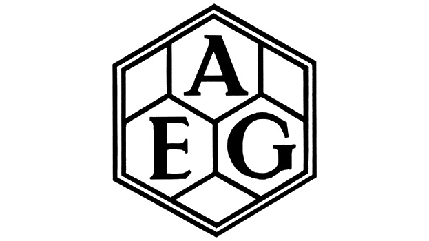 AEG logo and symbol, meaning, history, PNG