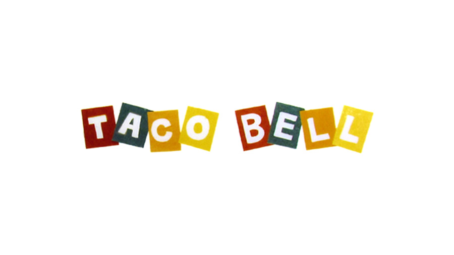 meaning taco bell logo