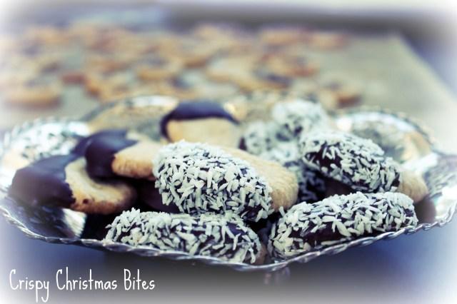 christmas bites