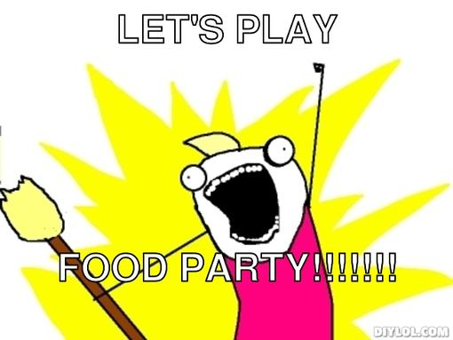 food party