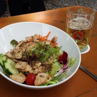 What I ate Wednesday #87 – Feeling good again
