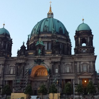 Thinking Out Loud #70 – Thoughts on Travelling to Berlin