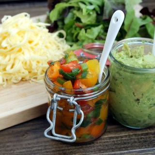 Quick and Easy Homemade Burger Toppings