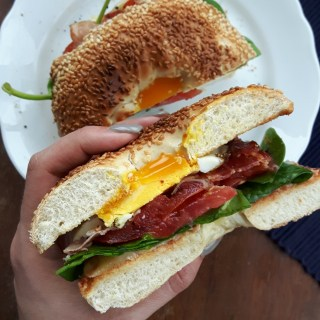 Week in Review – The Foodie Edition