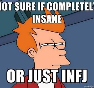 25 things about being an INFJ