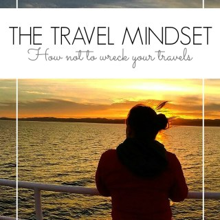The Travel Mindset