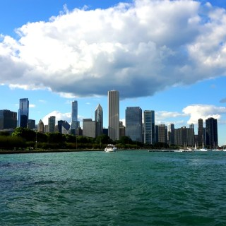 Chicago – A Love Story