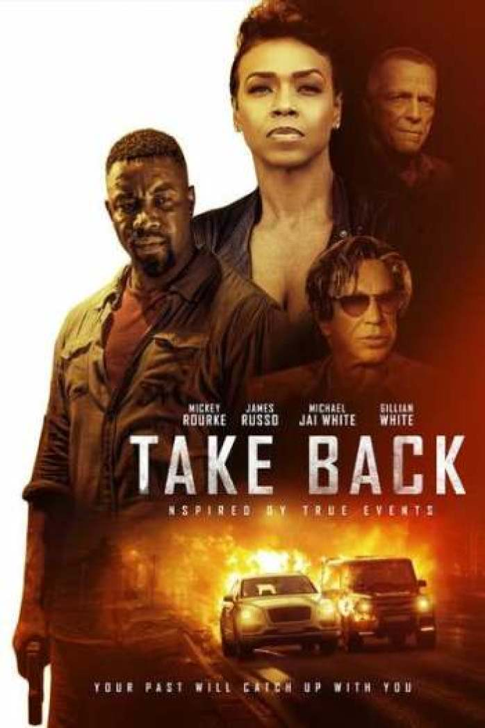 Take Back (2021) Download Full Movie