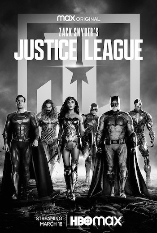 Zack Snyder's Justice League (2021) Download Full Movie