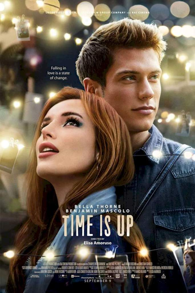 Download Movie: Time Is Up (2021)