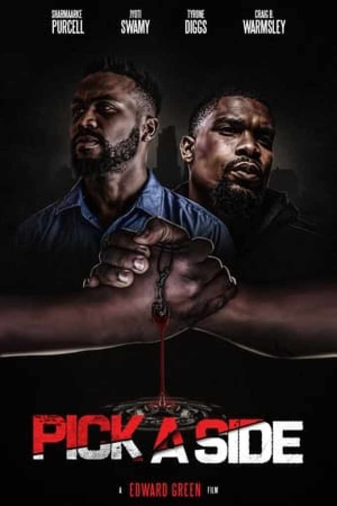 Download Movie: Pick A Side (2021)