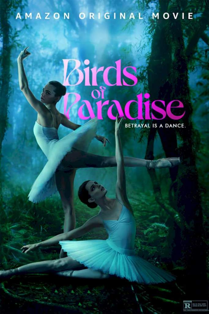 Download Movie: Birds Of Paradise (2021)