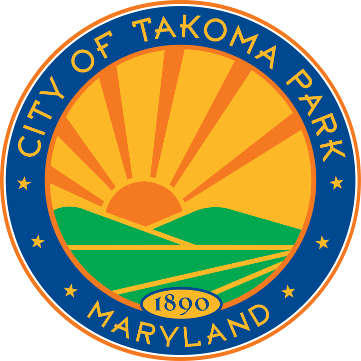 City of Takoma Park, Maryland