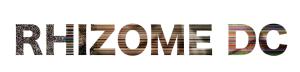Rhizome DC logo