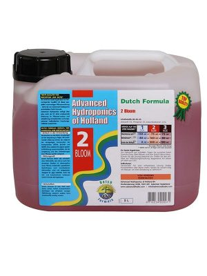 Advanced-Hydroponics-Bloom-10L