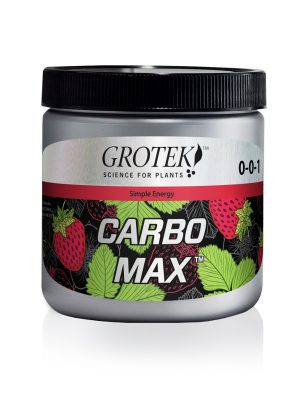 Carbo-Max-Grotek