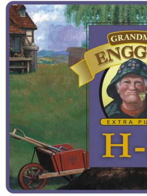 Grandma Enggy's H-2 (Advanced Nutrients), 1 L