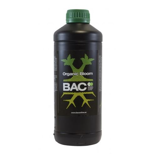 Organic Bloom von BAC