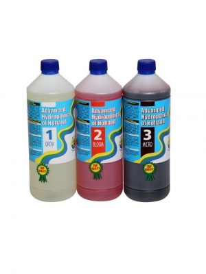 Advanced-Hydroponics-set-3-Komponenten