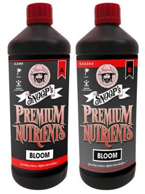 Bloom A+B Coco Snoops Premium Nutrients