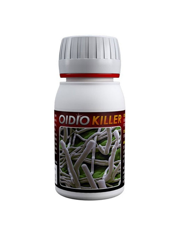 Oidio-killer-fungizid