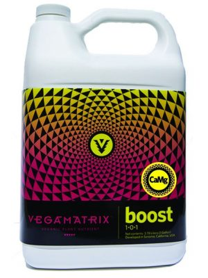 Vegamatrix Boost
