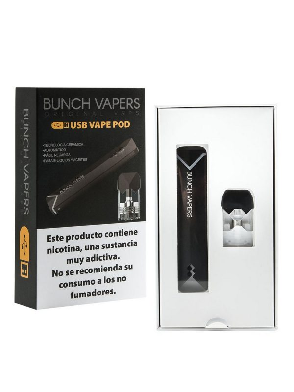 Bunch Vapers