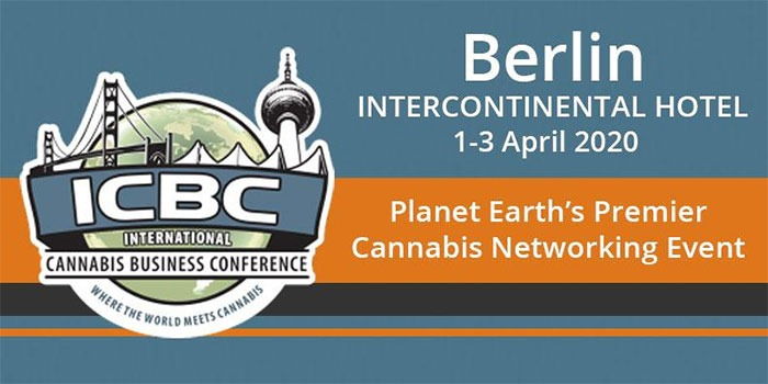 Cannabis Conference Berlin 2020