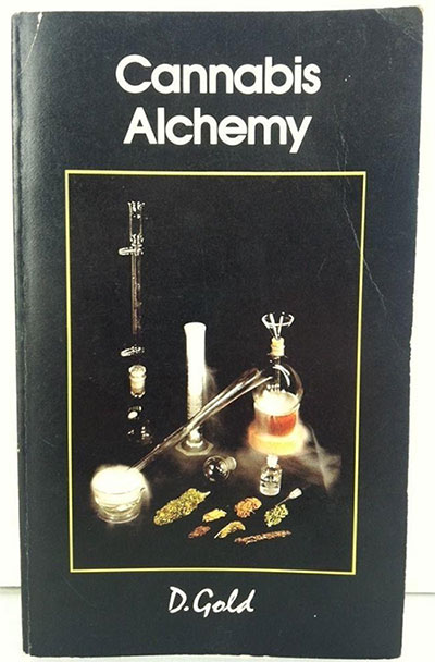 Cannabis-Alchemy