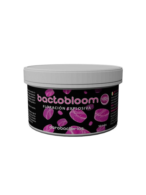 Bactobloom-50-Tabletten