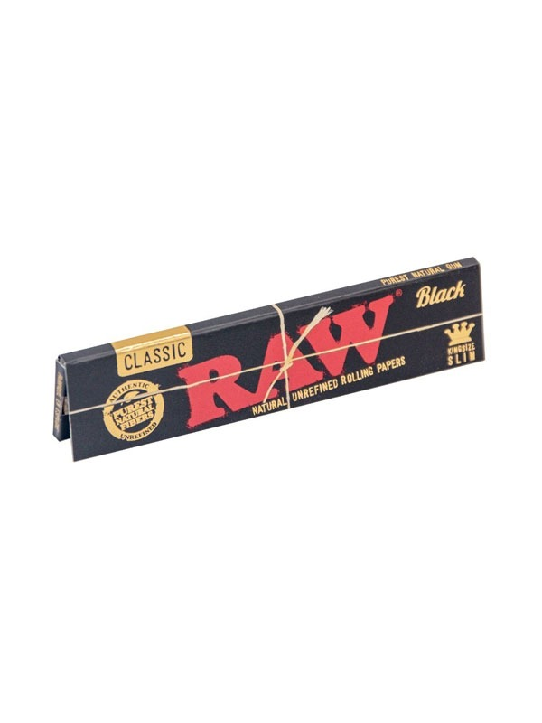 RAW-KS-Black