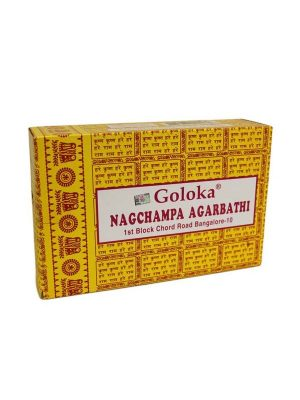 Goloka-Nag-champa-Incenses