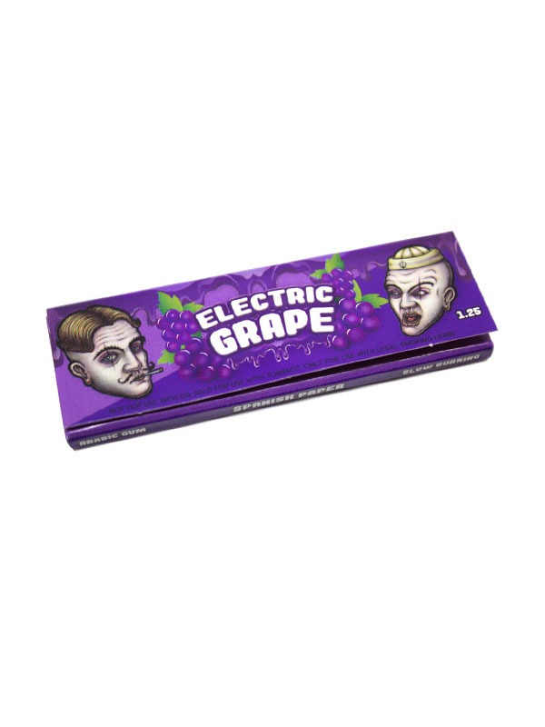 Papers-Electric-Grape