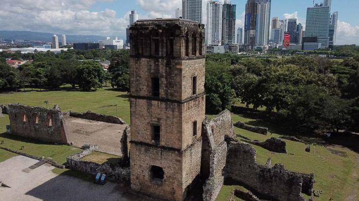 10 sitios que ver en el casco antiguo de Panamá