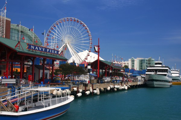 Navy Pier Budget - Seven Ways Enjoy And Save