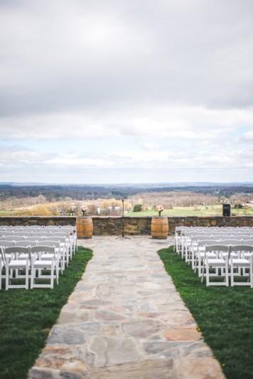 Bluemont Vineyard Wedding Virginia-36