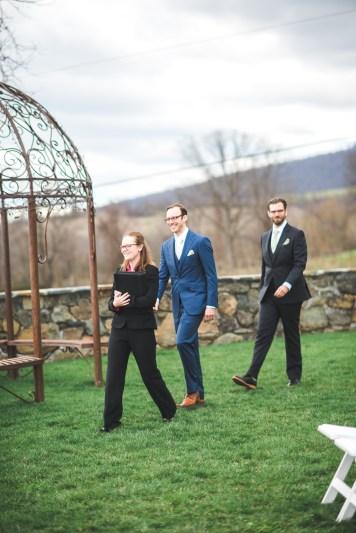 Bluemont Vineyard Wedding Virginia-39