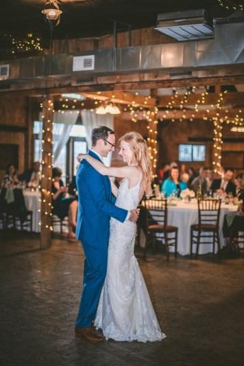 Bluemont Vineyard Wedding Virginia-99