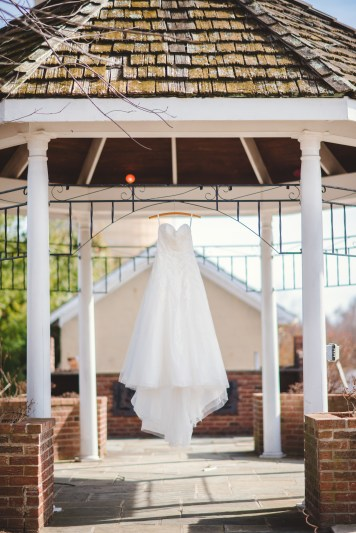 The Inn At Brookeville Farms Wedding-2