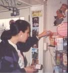Сувенирный магазинчик в доме Бекки Тетчер