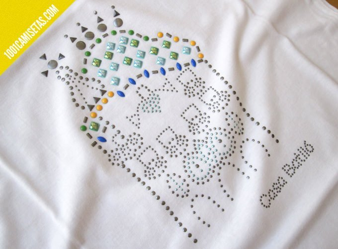 Camisetas Artdbcn Star Tour