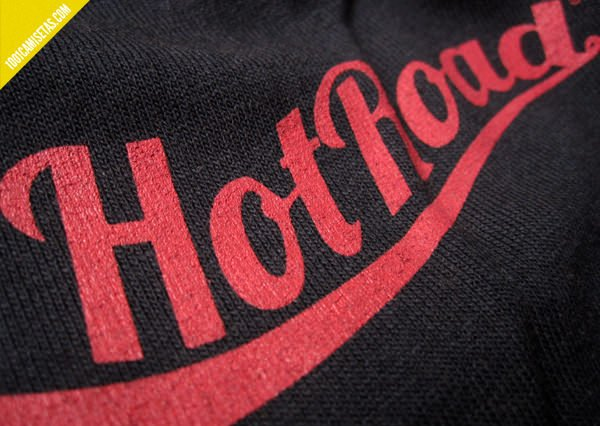 Camisetas Hotroad
