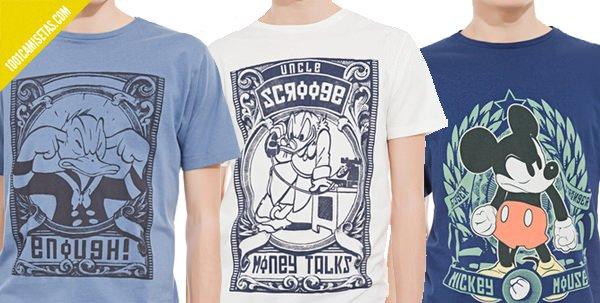 Camisetas Springflied